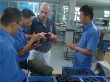 微机继电保护测试仪|国外专家亲临指导